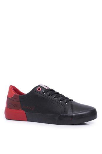 Pánské Tenisky Cross Jeans černé EE1R4046C