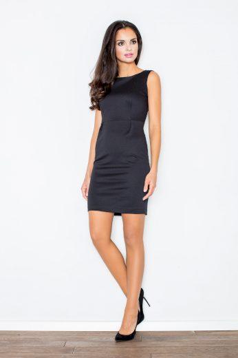 Klasické pouzdrové šaty M079 FIGL
