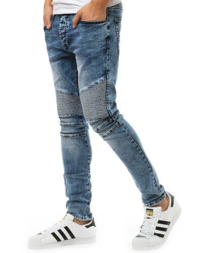 Pánské kalhoty modré