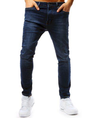 Pánské džínové kalhoty