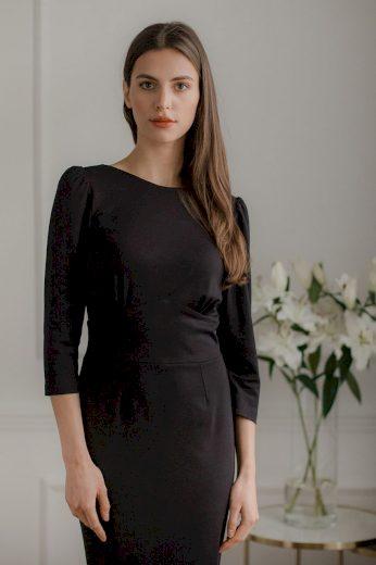 Pouzdrové šaty více barev L079 LENITIF