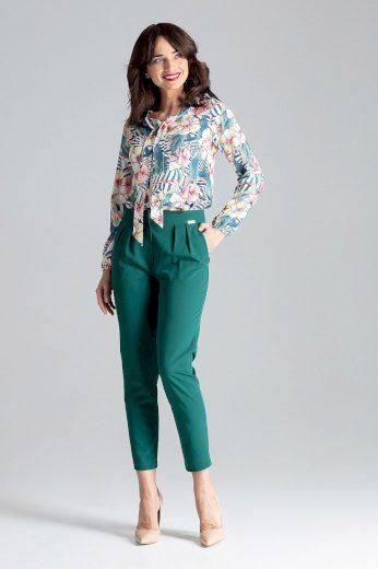 Klasické kalhoty L028 LENITIF