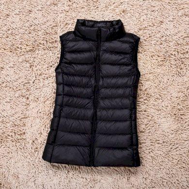 Dámská péřová vesta A1864 FashionEU