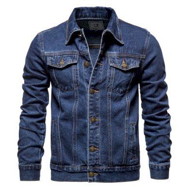 Pánská džínová bunda S42 FashionEU