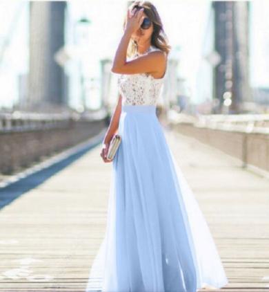 Dámské letní šaty v Boho stylu - 3 barvy FashionEU