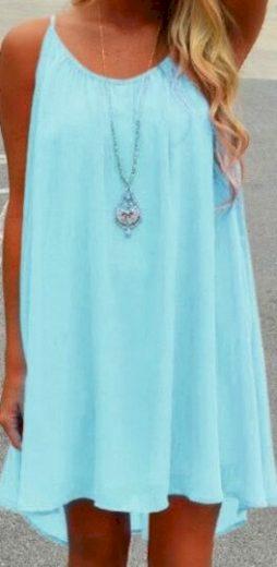 Dámské plážové šaty FashionEU