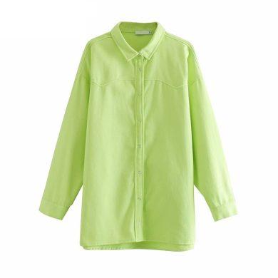 Dámská dlouhá košile Florencia FashionEU
