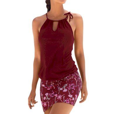 Dámské plážové šaty Fancy FashionEU
