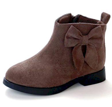 Dívčí kotníkové boty A3 FashionEU