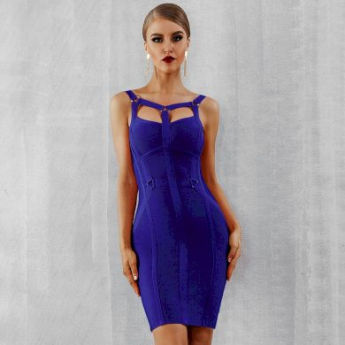Pouzdrové šaty Valentina FashionEU