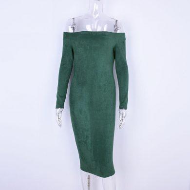 Pouzdrové šaty Judy FashionEU