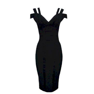 Pouzdrové šaty Mariah FashionEU