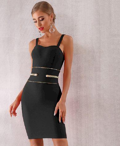 Pouzdrové šaty Jessica FashionEU