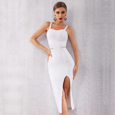 Společenské šaty Marta FashionEU