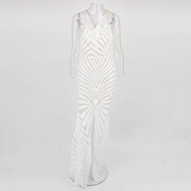 Plesové šaty FashionEU