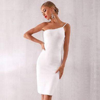 Společenské šaty Alyona FashionEU