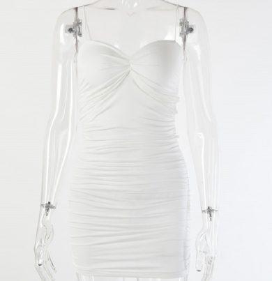 Sexy mini šaty FashionEU