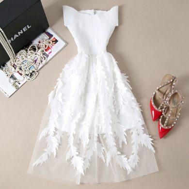 Dámské šaty Eleanor FashionEU