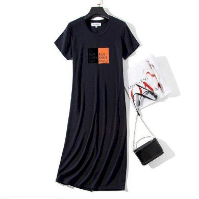 Dlouhé šaty Vanessa FashionEU