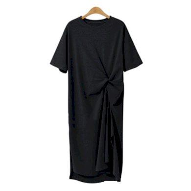Tričkové midi šatyTatyana FashionEU