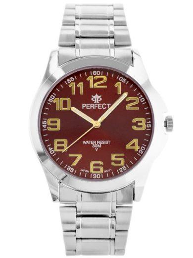 Pánské hodinky PERFECT P012 (zp304e)