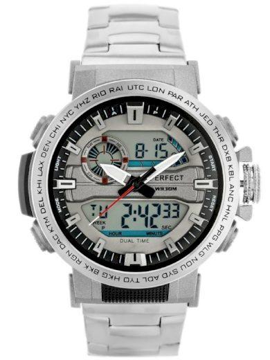 Pánské hodinky PERFECT A8018 (zp309a)