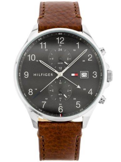 Pánské hodinky TOMMY HILFIGER WEST (zf020a)