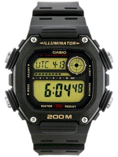 Pánské hodinky CASIO DW-291H-9AVCF (zd150c)