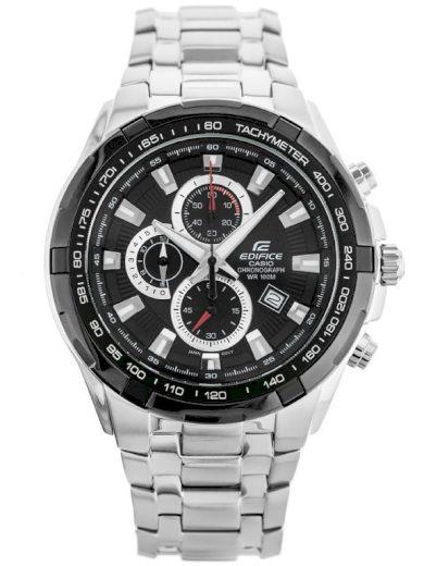 Pánské hodinky CASIO EDIFICE EFR-539D-1A - 10ATM (zd114a)
