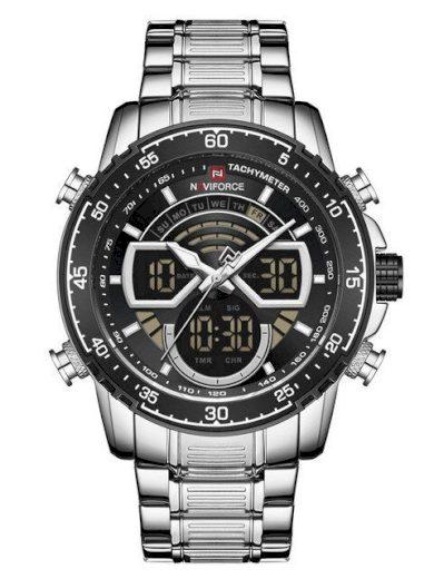 Pánské hodinky NAVIFORCE NF9189 - (zn120a) + BOX