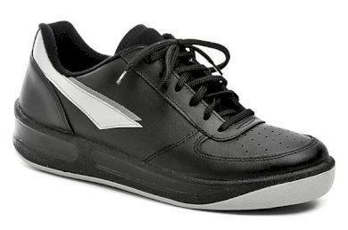 Prestige M86808 černá sportovní obuv EUR 43