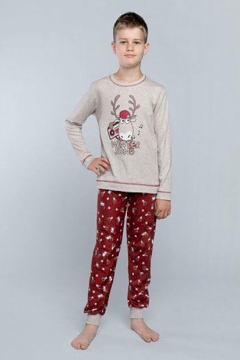 Chlapecké pyžamo Rupert sob