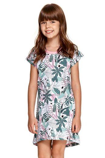 Dívčí noční košile Kali džungle s koalou