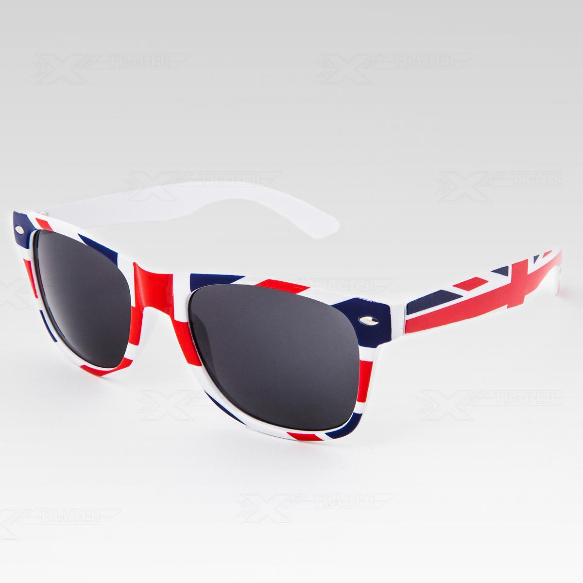 Sluneční brýle Nerd GB