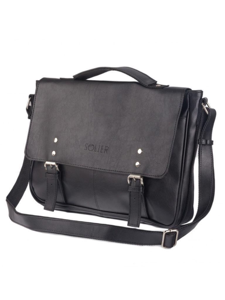 Pánská taška jordy s31 černá