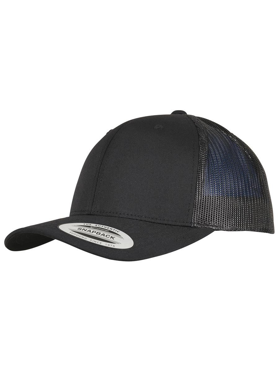 Pánská kšiltovka Enviro černá