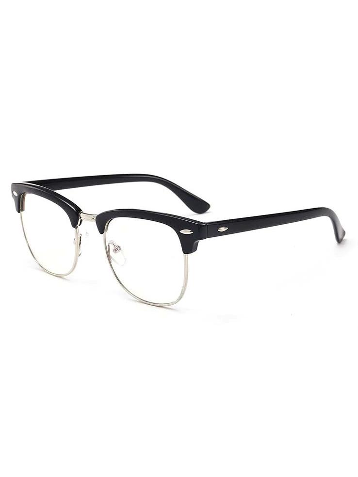 Brýle blokující modré světlo Gadson černé