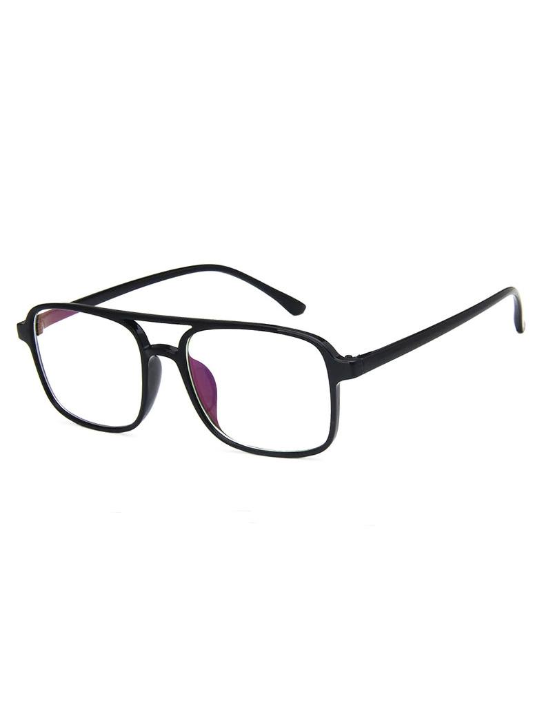 Brýle na počítač Attlee černé