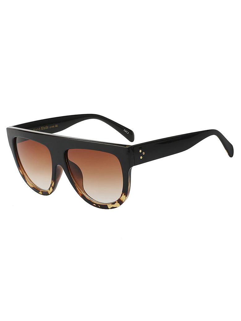 Sluneční brýle Pirrie hnědé