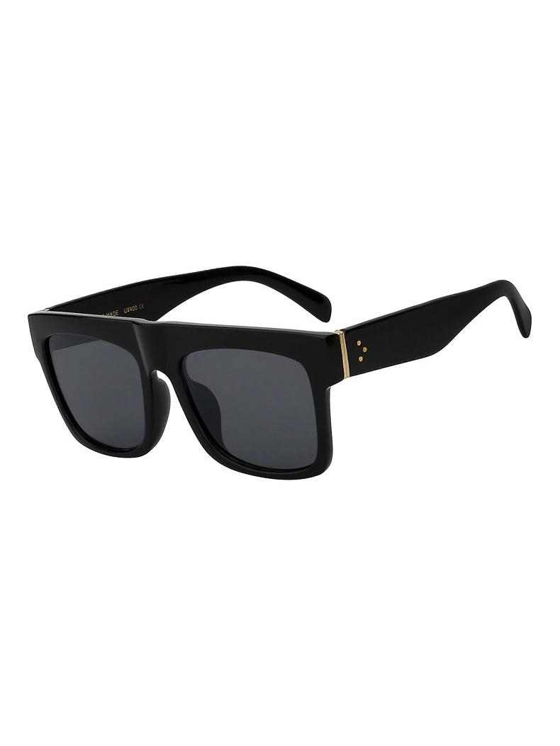 Sluneční brýle Touzel černé