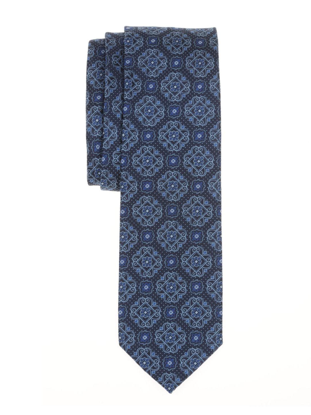Pánská kravata Reece modrá