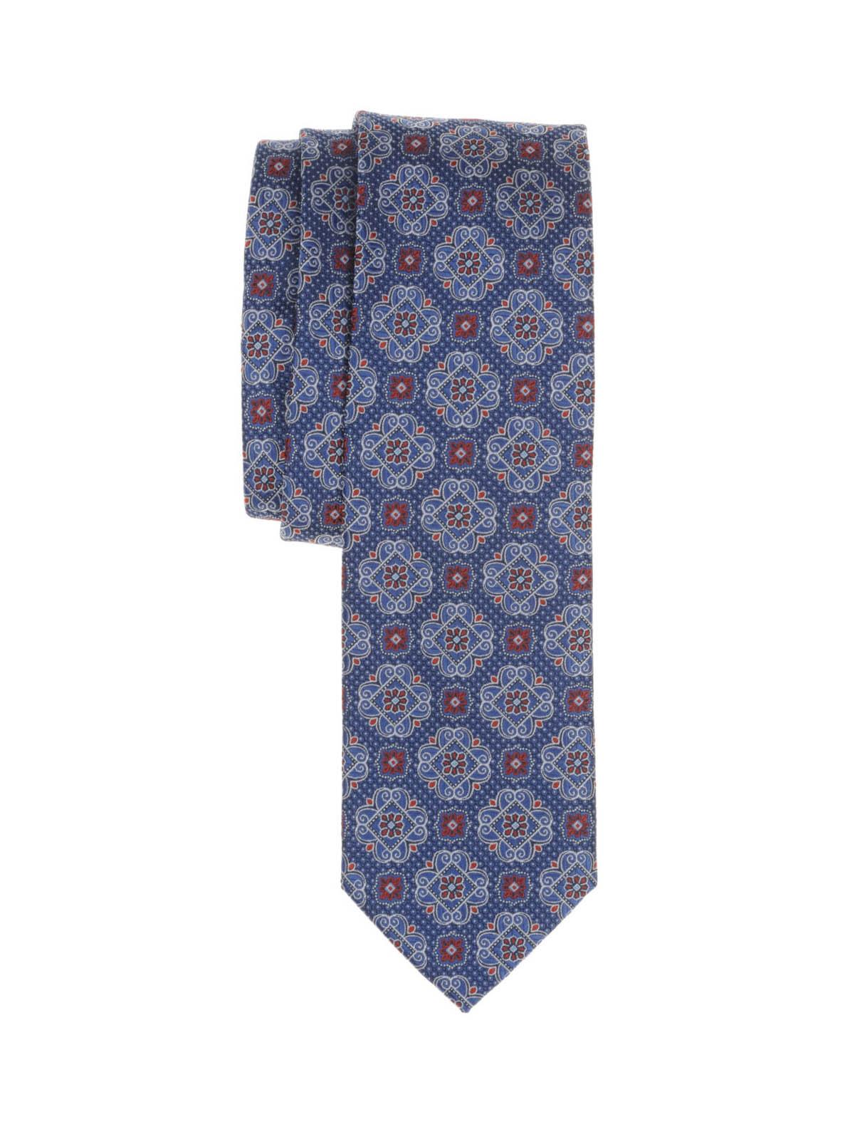 Pánská kravata Ethan modrá