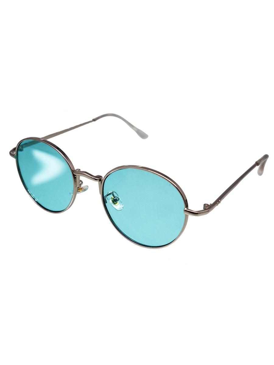 Sluneční brýle Jaek modrá skla
