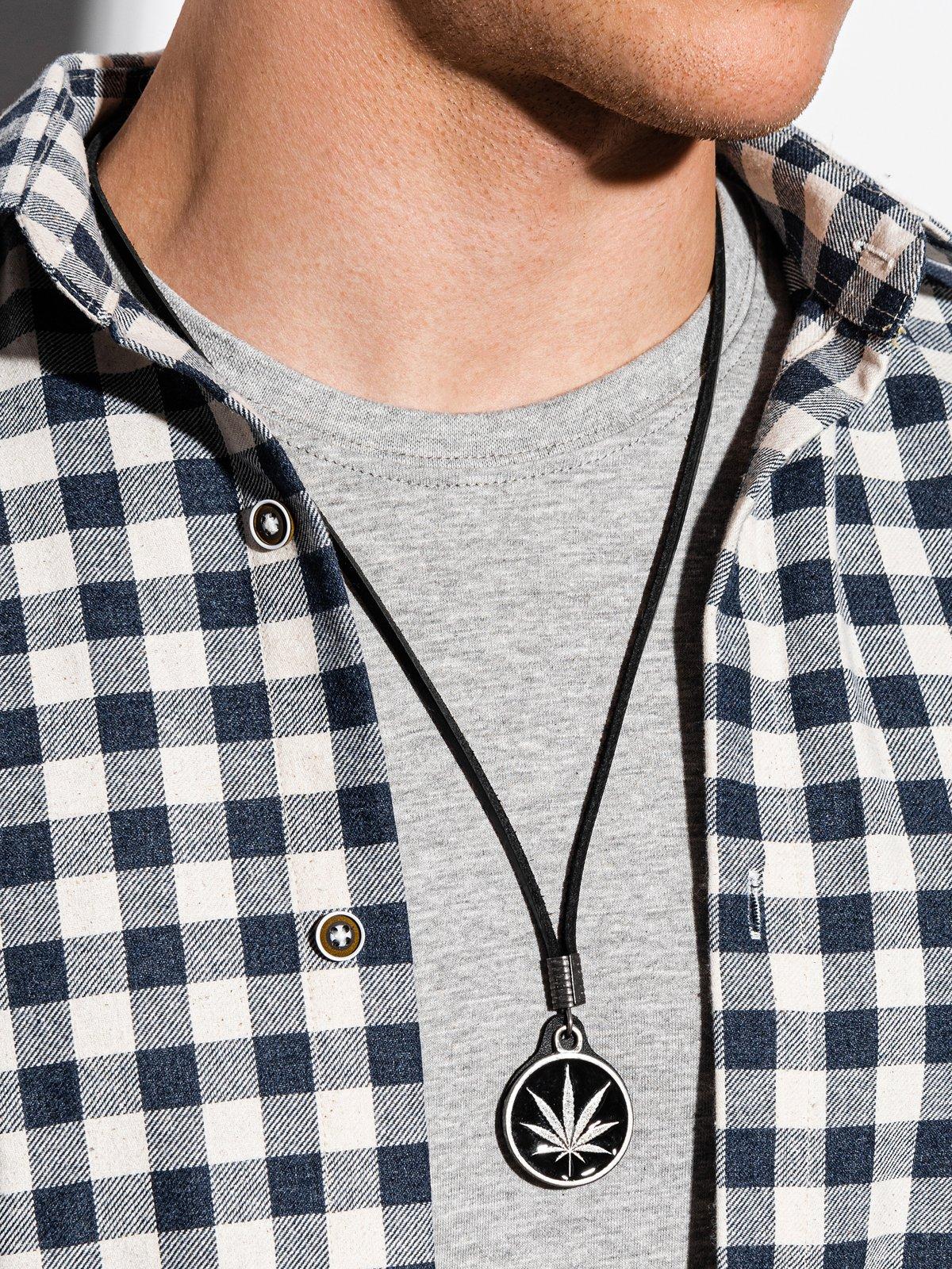 Pánský náhrdelník Tommaso