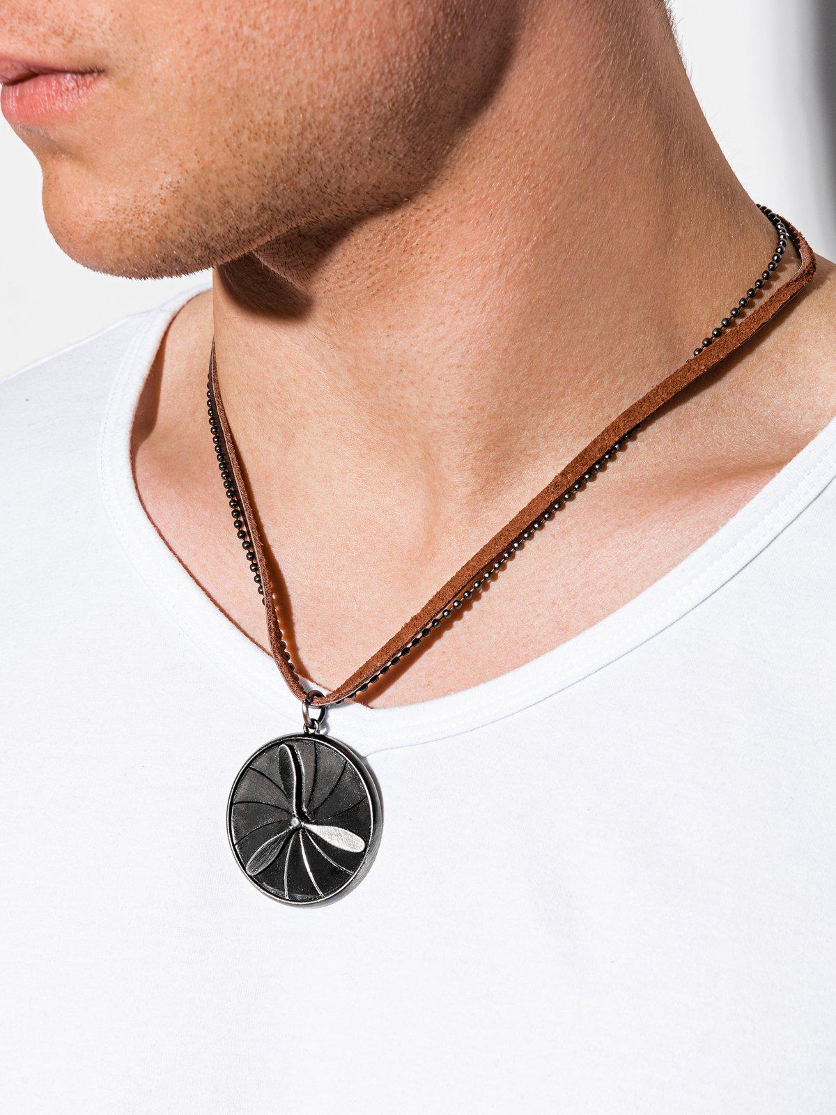 Pánský náhrdelník Mirko
