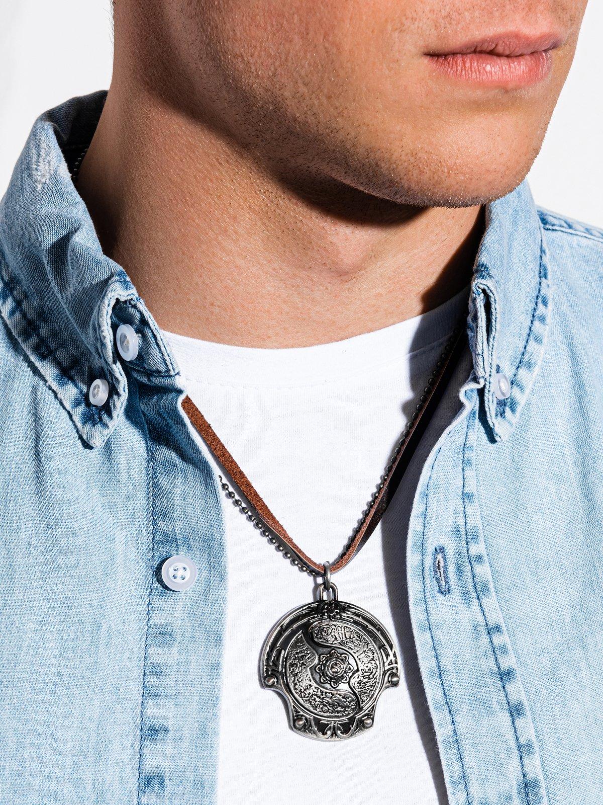 Pánský náhrdelník Giacomo