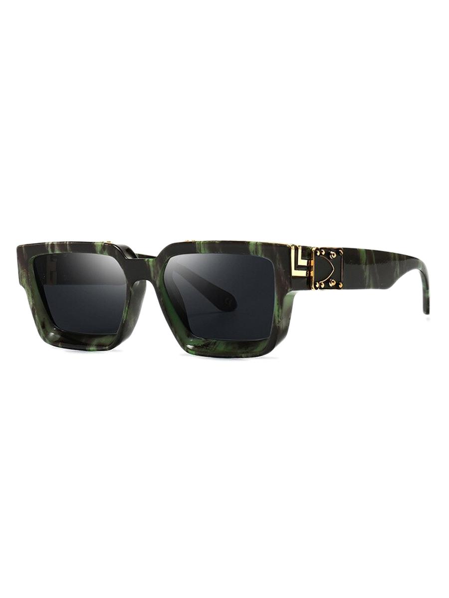 Sluneční brýle Fanny černá skla