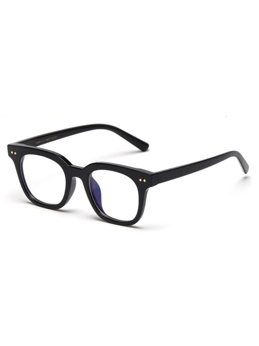Brýle proti modrému světlu Francis černé