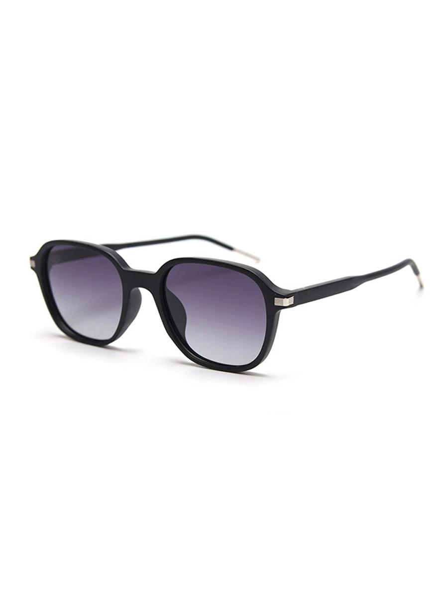 Sluneční brýle Gudmund černé