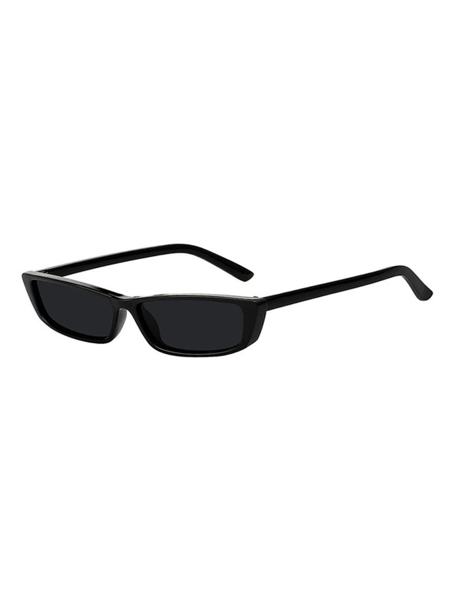 Sluneční brýle Hervor černé